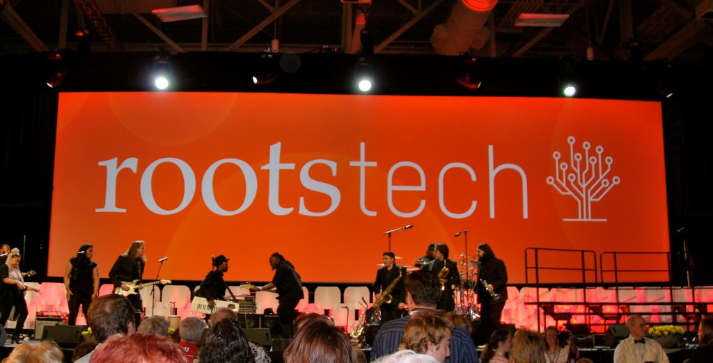 Roots Tech 2015